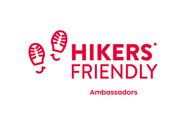 Serifos travel services is hiker friendly ambassador